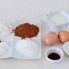Рецепт Мексиканские шоколадные пончики с глазурью