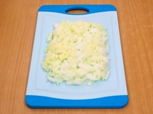 Рецепт Суп из баранины и овощей