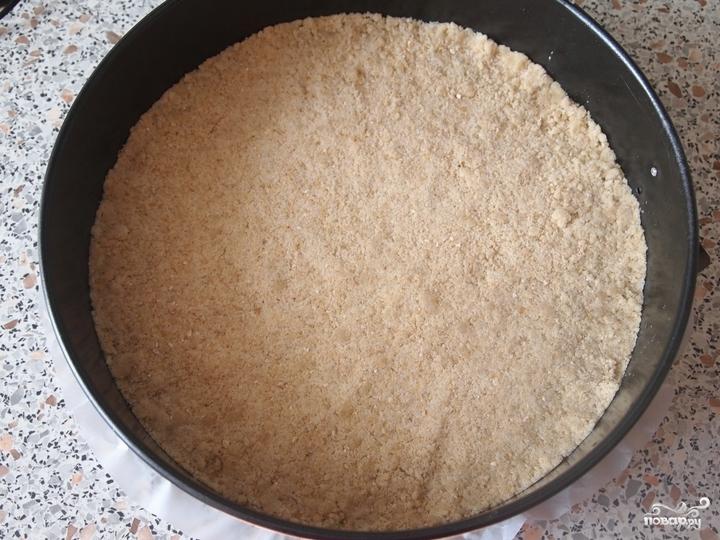 Творожно-маковый пирог - фото шаг 5
