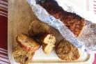 Вегетарианская колбаса в домашних условиях