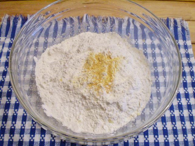 Печенье на сливочном масле - фото шаг 6