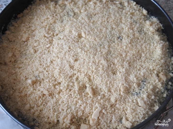 Творожно-маковый пирог - фото шаг 9