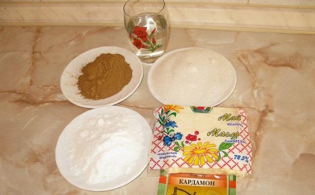 Конфеты из сухого молока - фото шаг 1
