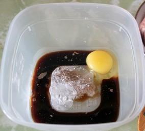 Свинина по-китайски с ананасами - фото шаг 2