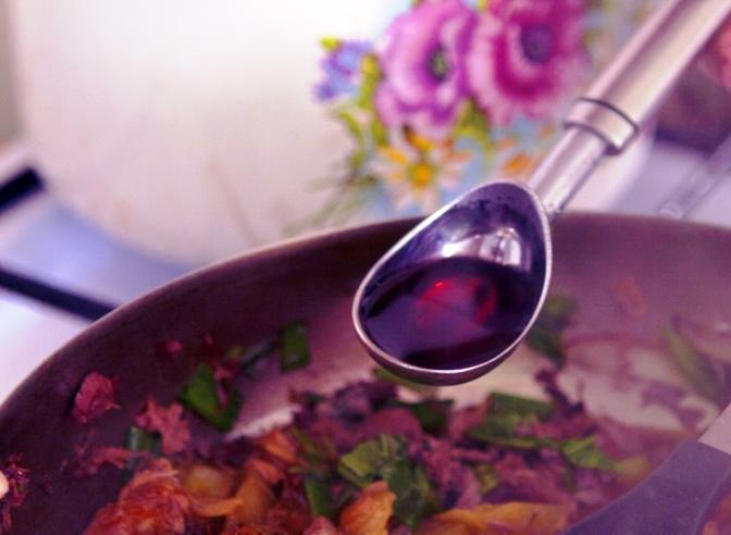 Солянка из баранины   - фото шаг 7