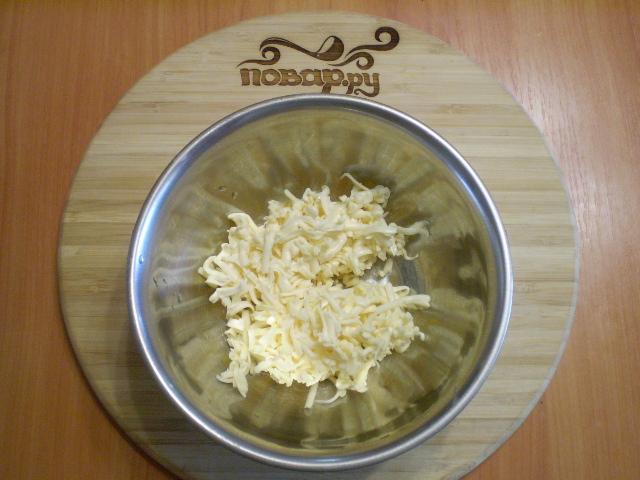 Соус под картофель - фото шаг 2