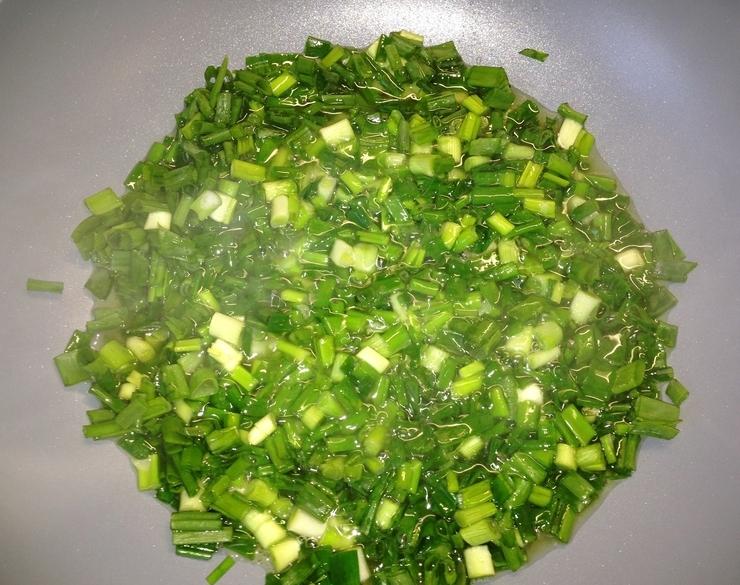 Рецепт Козлятина, тушеная с рисом