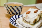 Торт Ленивый медовик