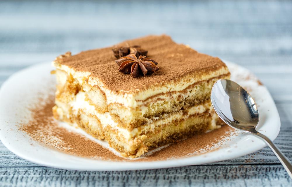 5 вкуснейших десертов с маскарпоне