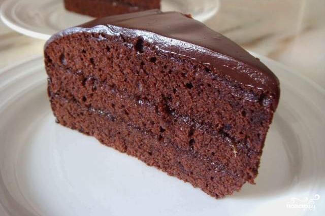 Рецепт Быстрый торт в микроволновке