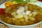 Суп из пангасиуса