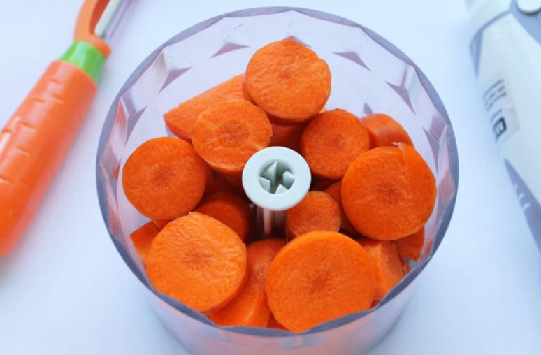 Рецепт Икра из морковки на зиму