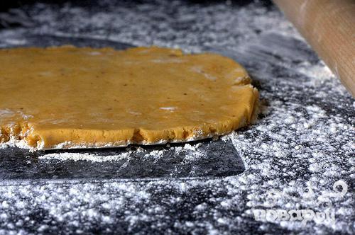 Сырные палочки из острого сыра - фото шаг 1
