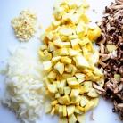 Рецепт Овощная лазанья