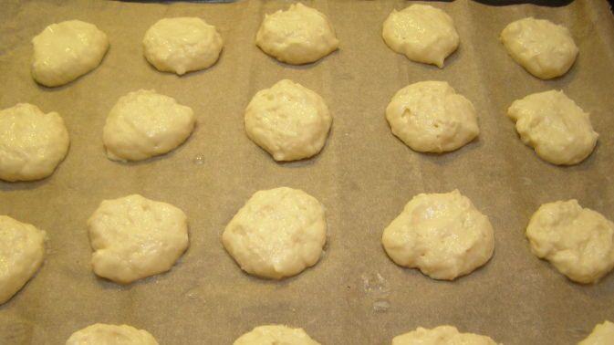 Сырники в духовке - фото шаг 4