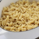 Рецепт Курица с пастой кампанелле и соусом
