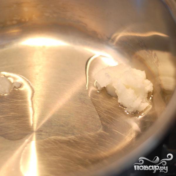Тайский кокосовый рис - фото шаг 3