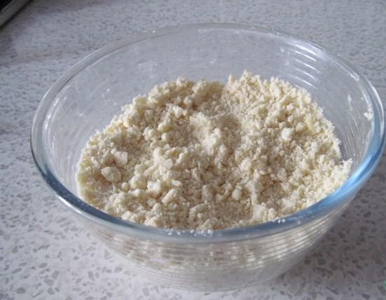 Рецепт Торт со смородиной и сметаной