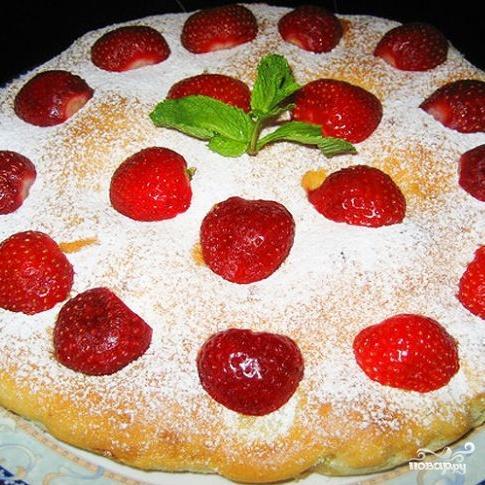 Тирольский пирог - фото шаг 7