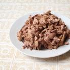 Рецепт Слоеный салат с куриной печенью