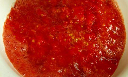 Рецепт Аджика из чили перца на зиму