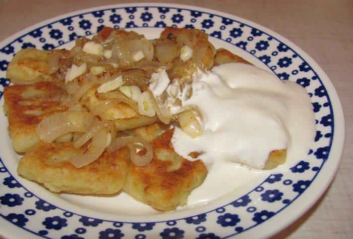 картофельный суп с болгарским перцем рецепт