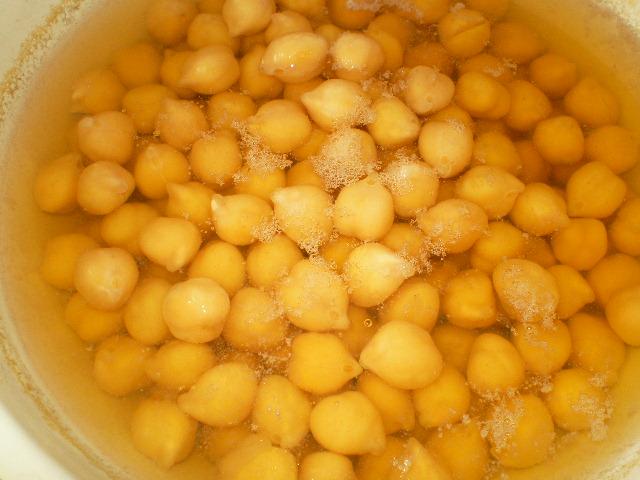 Рецепт Бозбаш из баранины