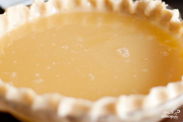 Ванильный пирог - фото шаг 4