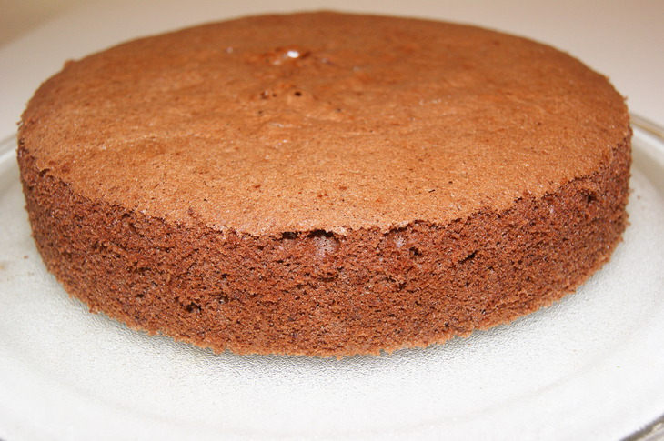 "Торт ""Натали"" - фото шаг 2"