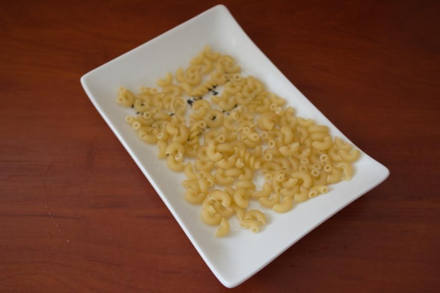 Суп с макаронами и мясом - фото шаг 5