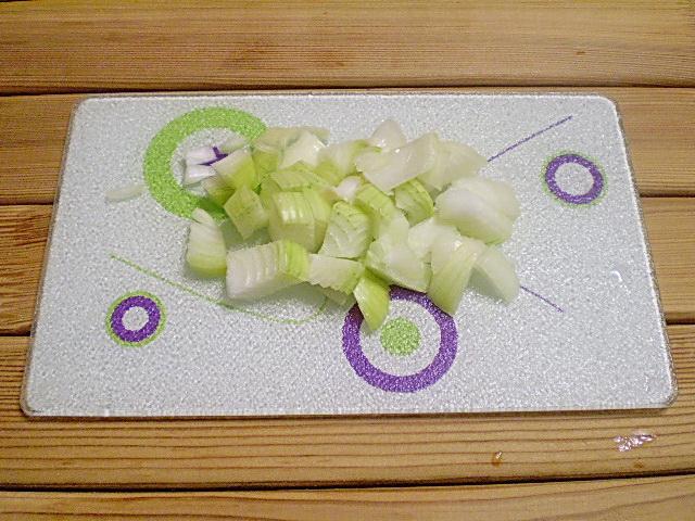 Картофельное рагу с овощами - фото шаг 3