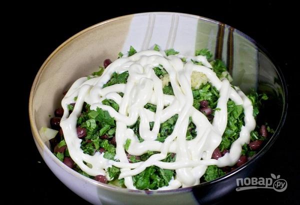 салат быструю руку рецепты с фото