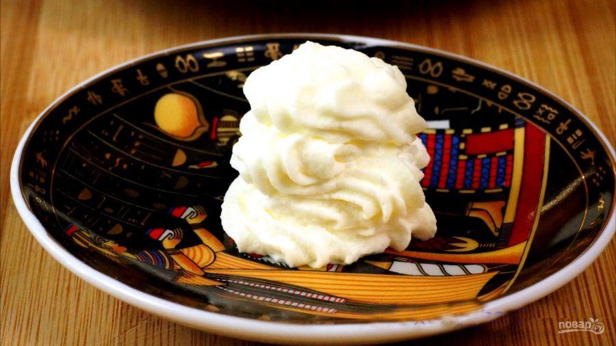 Как приготовить сливки из молока в домашних условиях фото
