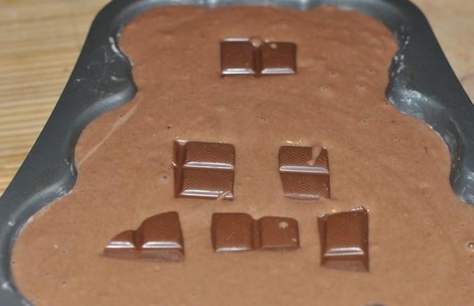 Торт из барни - фото шаг 5