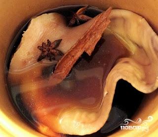 Свиные ушки по-китайски - фото шаг 1