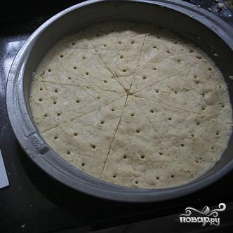 Ореховые коржики - фото шаг 6
