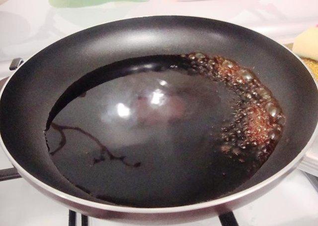 Японский рис с курицей - фото шаг 2