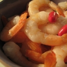 Рецепт Креветки в томатном соусе