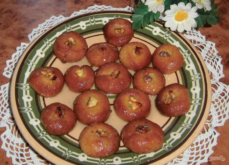 Восточное печенье
