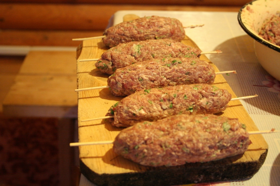 Рецепты из мяса быстро и просто и недорого рецепты