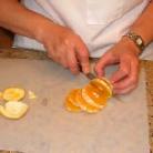 Рецепт Салат из апельсинов и фенхеля