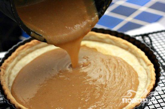 Пирог с тамариндом - фото шаг 11