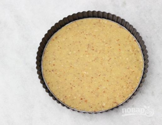 Тонкие коржи для торта - фото шаг 8