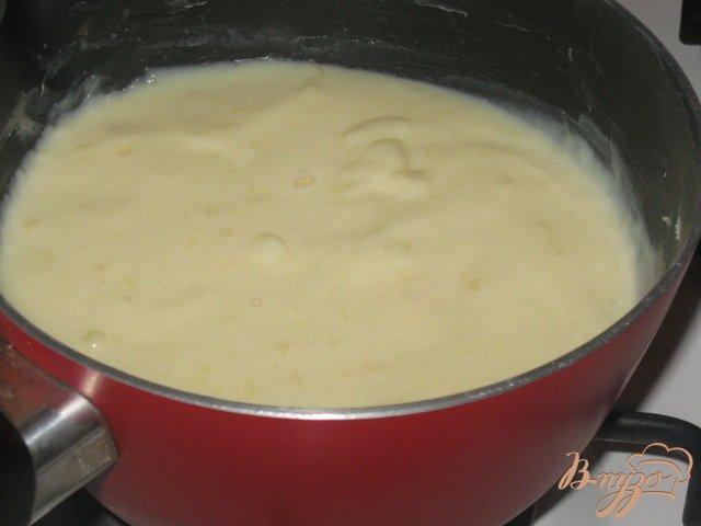 "Торт ""Эскимо"" - фото шаг 3"