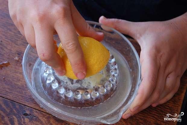 Рецепт Салат с яблоком и сыром