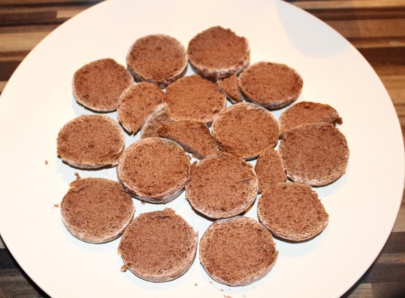 торт рафаэлло без выпечки рецепт с фото