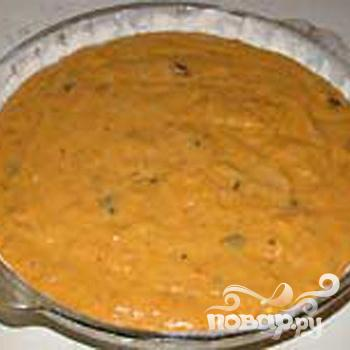 Пирог тыквенный - фото шаг 3