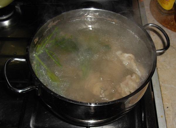 Харчо рецепт пошаговый рецепт с фото