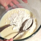 Рецепт Быстрый капустный пирог