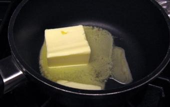 Тесто для курника на кефире - фото шаг 1